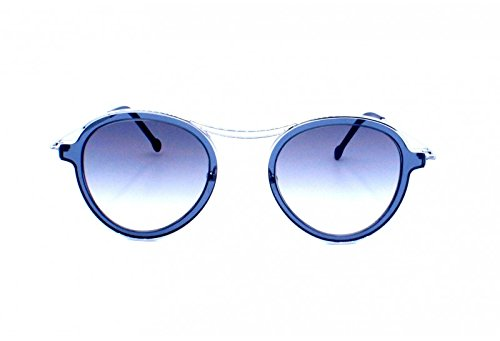 BANANA MOON - Gafas de sol para mujer, color gris oscuro BM 084 04 49/21