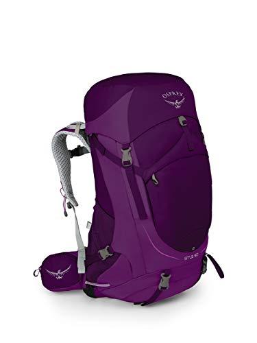 Osprey Sirrus 50 W sac à dos randonnée purple