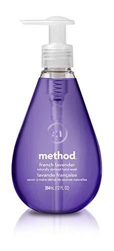 Method Hand Wash, French Lavender - 12 fl oz