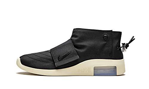 Nike Air Fear of God Moc (Black/Black Fossil 5)