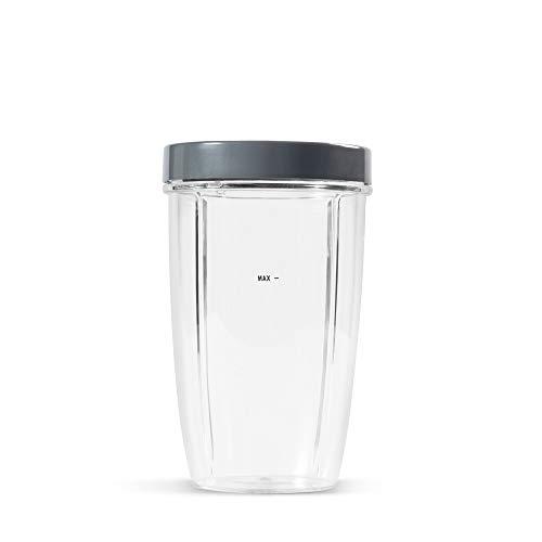 La mejor selección de vasos nutribullet Top 5. 4
