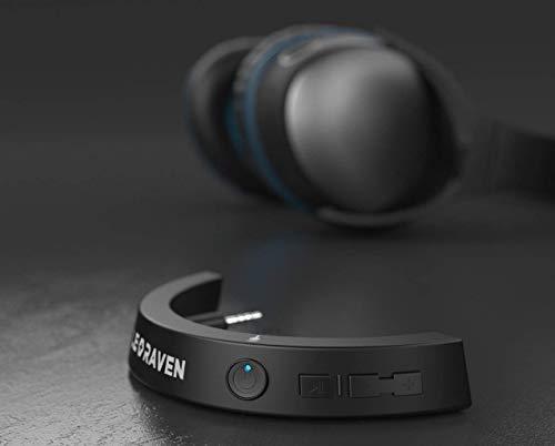 Adattatore AirMod wireless Bluetooth per cuffie Bose QuietComfort 25(QC25)
