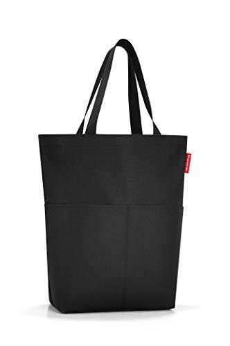 Reisenthel cityshopper 2 Einkaufstasche, Polyester, black, 47 cm