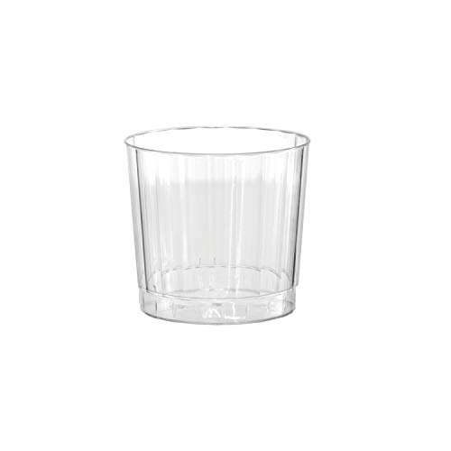 10 best plastic cocktail glasses bulk for 2020
