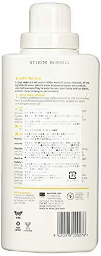 『ecostore(エコストア) ファブリックソフナー 【シトラス】 500ml 柔軟仕上げ剤』の2枚目の画像