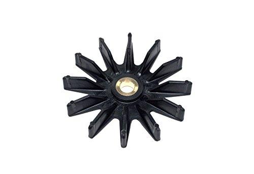 Makita 241856-4 - Pieza de repuesto para ventilador