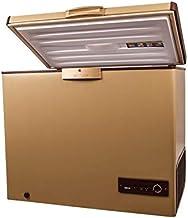 Passap Es241L Chest Freezer - 200 Liter - Gold