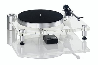 Acoustic Solid 111 Plattenspieler