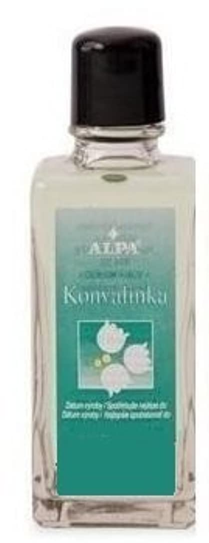 副産物吸い込む時計スズラン 女性のための香水 4個 (4 x 50ml) [海外直送品] [並行輸入品]
