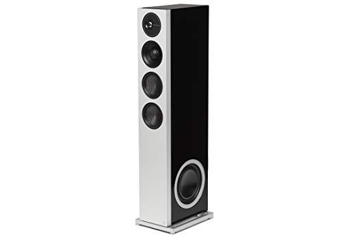 %24 OFF! Definitive Technology D17 Demand Series Modern High-Performance 3-Way Tower Speaker (Left-C...