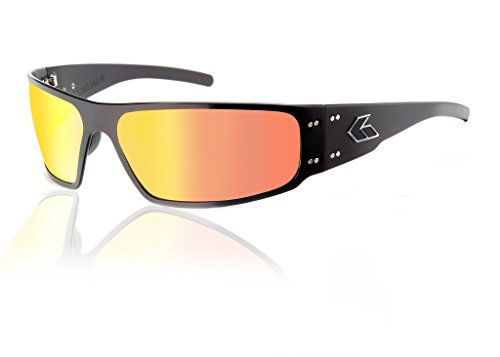 5. GATORZ Magnum Sunglasses, Tactical Style