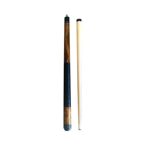 Kurz Kinder Queue Stick, kanadische Hard Rock Ahorn, 13mm harten Spitze, Brown 42-inches