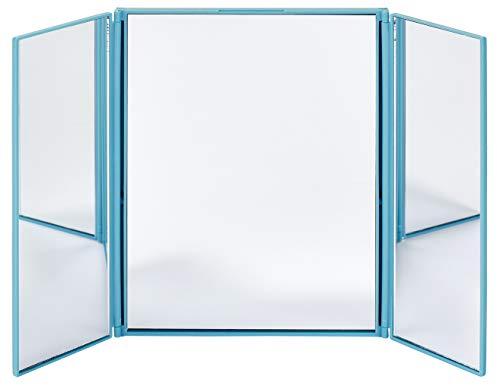 moses. Fernweh Miroir de Voyage avec Pied Pliable des Deux côtés