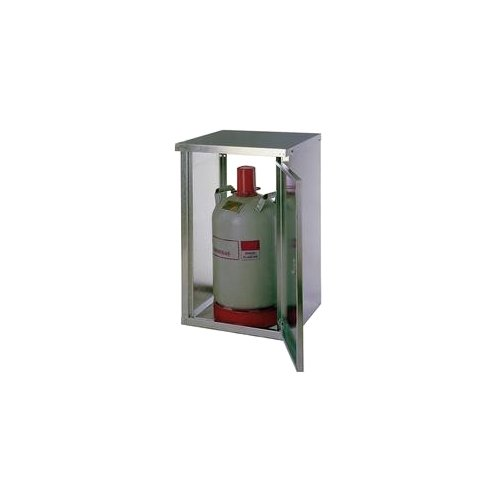 Brunner AMS 27405 - Armario para bombona de Gas