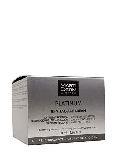MARTIDERM GF Vital-Age Pieles Normales y Mixtas 50ML (8437000435419)