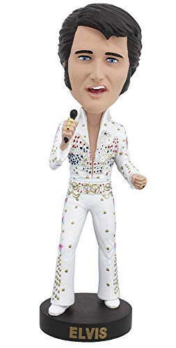 Royal Bobbles - Wackelkopffigur Elvis Presley - Aloha from Hawaii