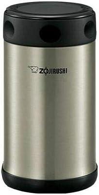 Zojirushi Stainless Steel Vacuum Insulated 750ml Stainless Food Lunch jar (SWFCE75-XA)