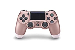 DualShock 4 Wireless Controller for PlayStation 4 - Rose Gold from Sony Interactive Entertainment LLC