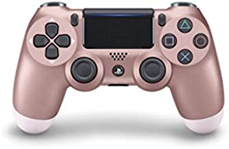 DualShock 4 Wireless Controller for PlayStation 4 - Rose Gold
