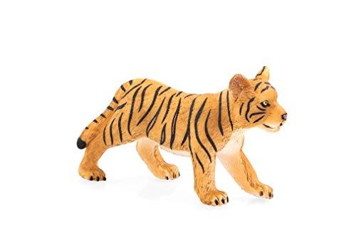 Mojo- Figurine, 387008, Marron