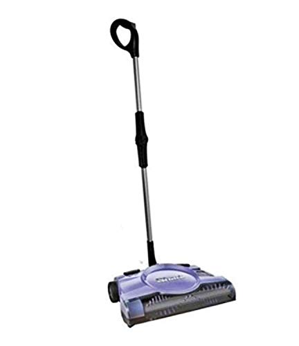Shark V2945Z 12in Rechargeable Floor Carpet Sweeper (Renewed)