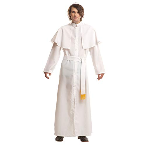 My Other Me - Disfraz de Papa, talla M-L (Viving Costumes MOM01024)
