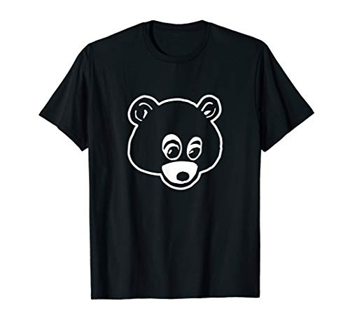 College Dropout Bear T-Shirt