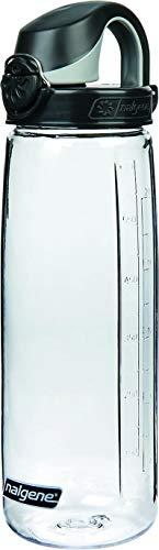 Nalgene Tritan On The Fly Water Bottle, Clear, 24Oz