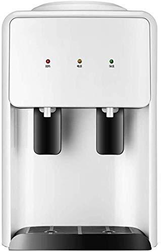 Distributeur d'eau de Bureau Mini Refroidissement Chauffage Bureau Petite Maison dortoir Hot Hot Ice,Hot and Cold