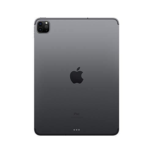 2020 Apple iPad Pro (11, Wi-Fi, 128GB) - Space Grau (2. Generation)