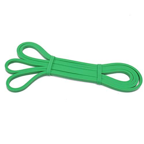 Xingdong Yoga Gurt Sport Spanngurt elastischer Gürtel öffnen Schulter Stretch-Seil-Männer und Frauen Fitness-Gurt-Hüfte-Widerstand-Band dauerhaft (Color : Purple)