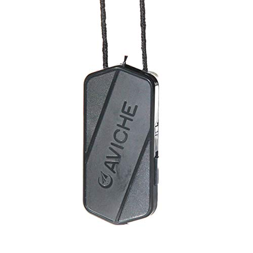 AVICHE-Necklace-Wearable-Mini-Personal-Air-Purifier-with-USB-Negative-Ion-Generator-Purifies-Air-Eliminating-Germs-Dust-Viruses-Bacteria-Allergens-Mold-Odors-and-More
