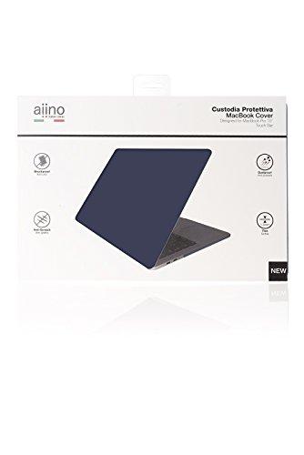 Aiino AIMB15PROM-DB-APR notebooktas 38,1 cm (15 inch) blauw - Laptoptassen (tas, 38,1 cm (15 inch), blauw)