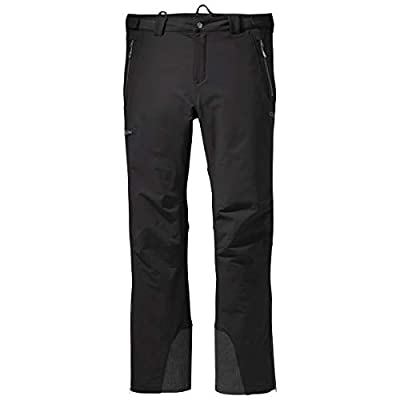 Outdoor Research Men's Cirque II Pants -Lightweight Hiking Climbing Gear Black