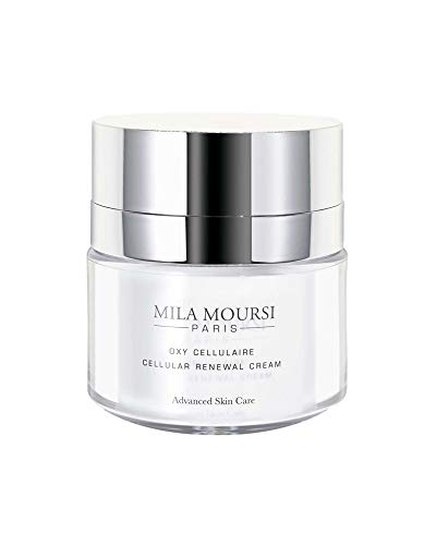 Mila Moursi | Oxy Cellular Renewal Cream, 1.7 Fl Oz