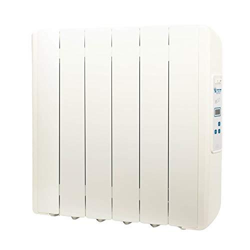Farho Radiador Bajo Consumo Eco-X Ultra 1000W 6 ·