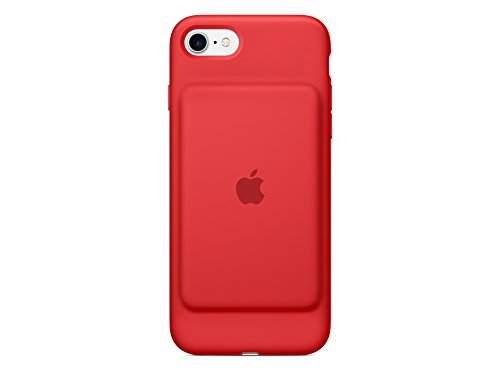 Iphone7 Smart Battery Case– (Product)Red