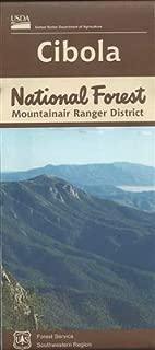 Cibola National Forest Mountainair Ranger District