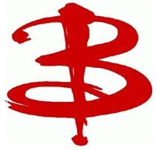Buffy The Vampire Slayer 6