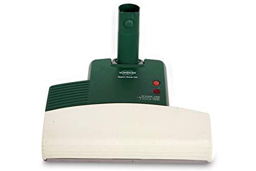 Vorwerk Elektrobürste ET 340 - elektrische Teppichbürste passend für Kobold 118 119 120 121 122 und Vorwerk Tiger 250 251 Staubsauger - Generalüberholt mit 3 Jahren Garantie