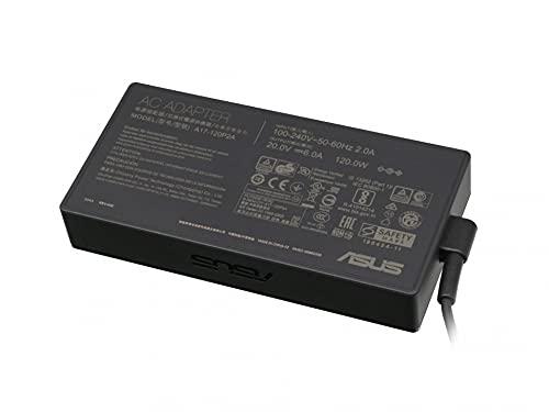 ASUS ZenBook Pro 15 UX580GE Original Netzteil 120 Watt kantige Bauform