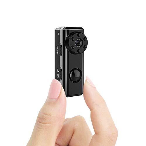 Mini Spy Telecamera nascosta Telecamere di sorveglianza di sicurezza Telecamera piccola Videocamera