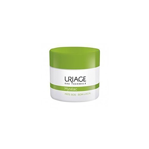 Uriage Hys?ac Sos Paste - Local Skin-Care 15g by Uriage