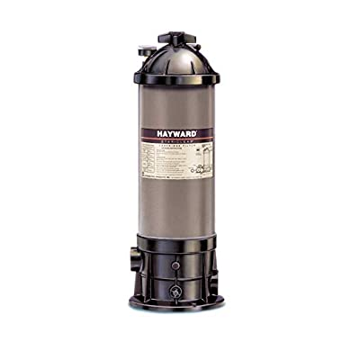 Hayward W3C500 Star Clear Cartridge Pool Filter, 50 Square Foot (C500 replaced by W3C500)