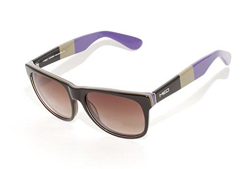 rainbow safety Gafas de sol Mujer Hombre Colección MEDiterranee 1016BR2