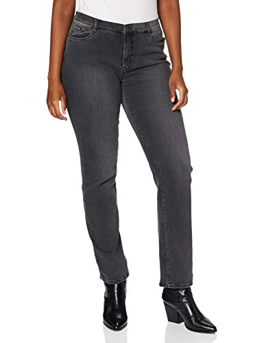 BRAX Damen Style Mary Jeans, Used Grey, 42K