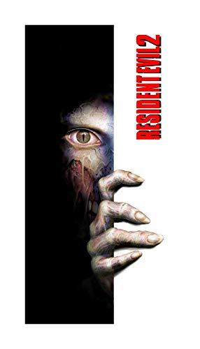 Resident Evil 2 Strandtuch Basdetuch Handtuch * 150x75cm offiziell lizensiert