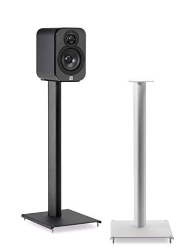 Q Acoustics 3000 Series Speaker Stand Pair (Black)