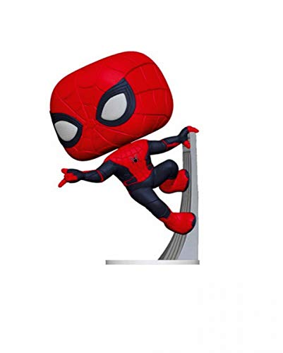 Funko POP!: Marvel: Spider-Man: Muy lejos de casa: Spider-Man