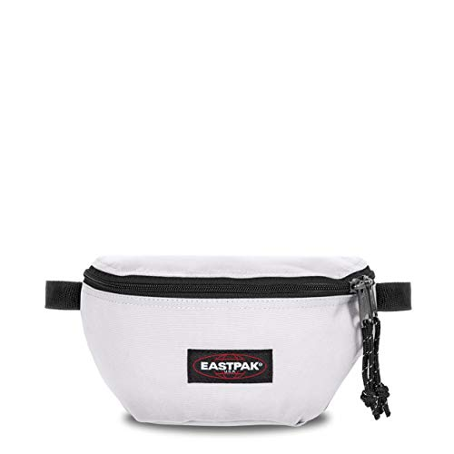 EASTPAK Springer Bum Bag, 16.5 cm, 2 L, Moon Shine (White)